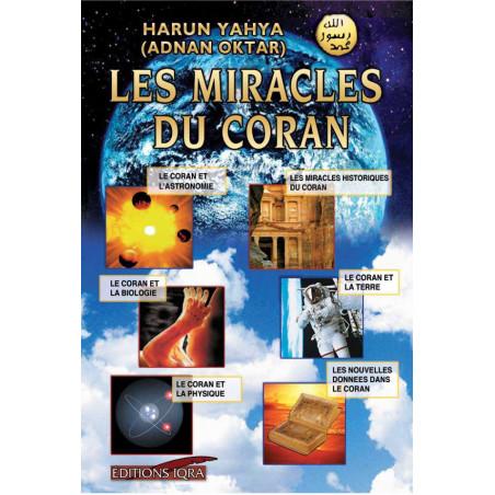 Les Miracles du Coran - Harun Yahya