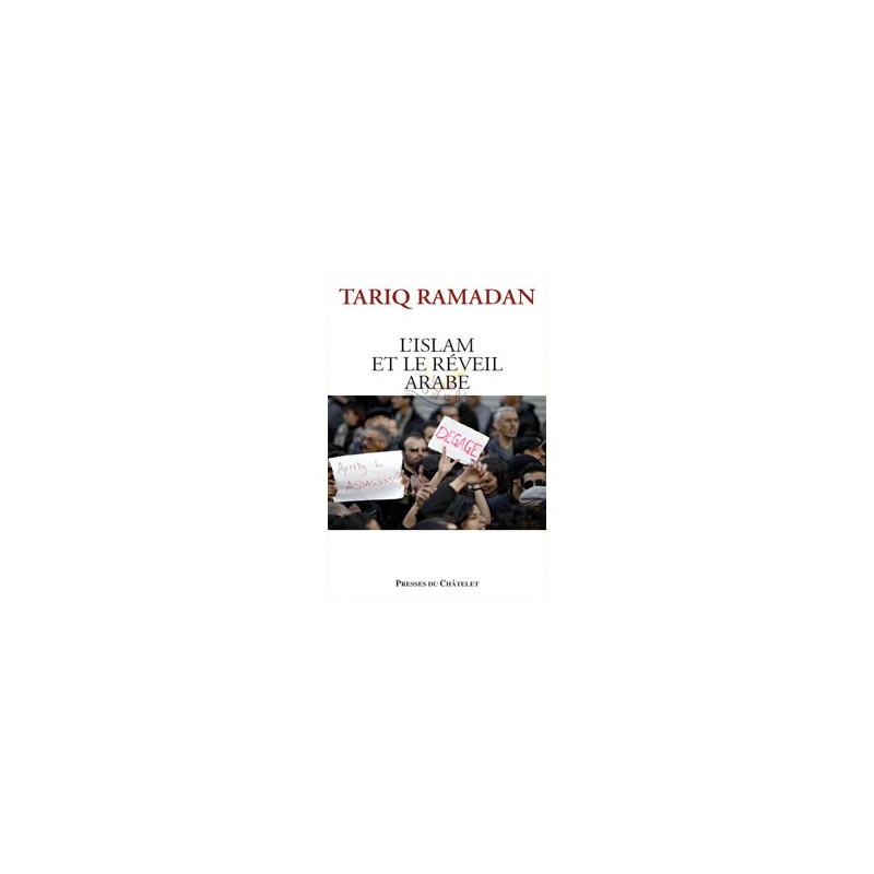 L'Islam Et Le Réveil Arabe-tariq-ramadan