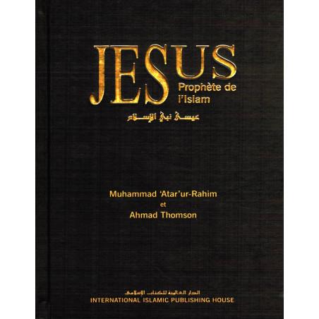 JESUS Prophete de L'Islam