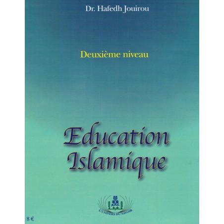 Education Islamique - Méthode JOUIROU (niveau 2)