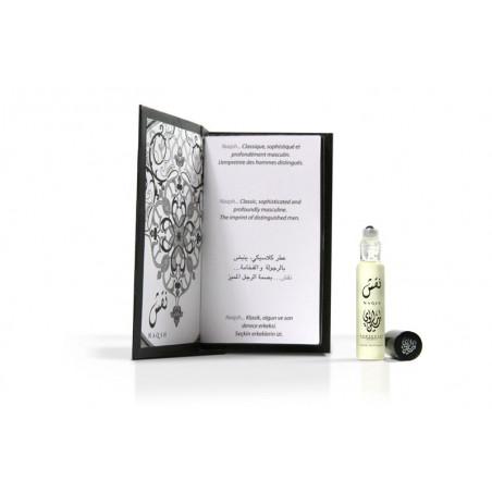 Parfum NAQSH (Emprinte) pour homme de Raviseine