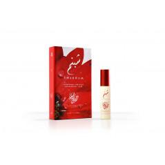 Parfum SHABNAM (Rosée) pour femme de Raviseine