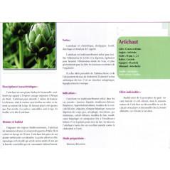 Plantes médicinales de Méditerranée et d'Orient