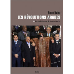 Les révolutions arabes