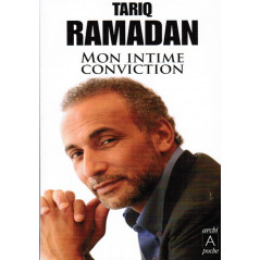 Mon intime conviction - Tariq Ramadan (version poche)