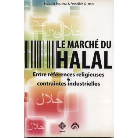 Le marché du halal. Entre références religieuses et contraintes industrielles