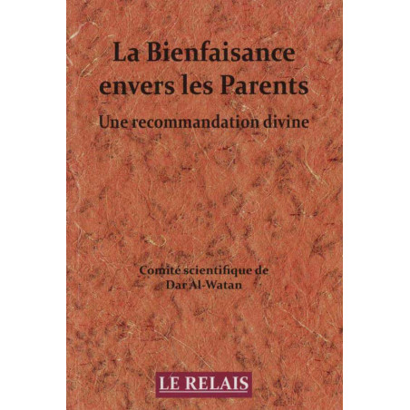 La bienfaisance envers les parents