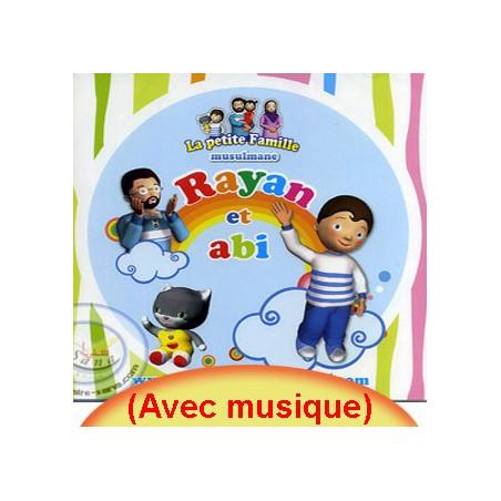 CD Rayan et Abi (avec musique)