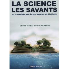 La science les savants