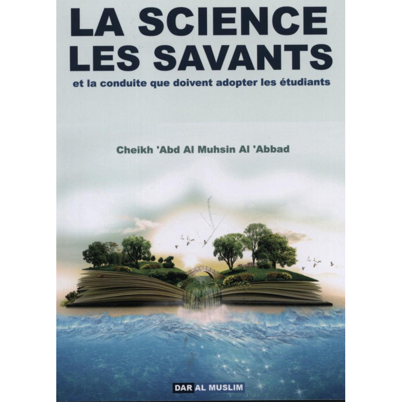 La science les savants