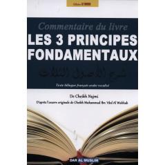 Les 3 principes fondamentaux