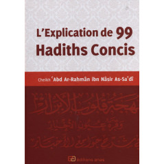 L'explication de 99 hadiths concis