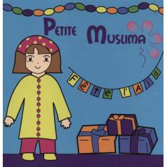 Petite Muslima, FÊTE L'AïD