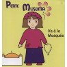 Petite Muslime, VA A LA MOSQUEE