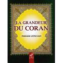 La grandeur du Coran sur Librairie Sana