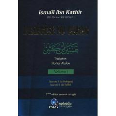 L'Exégèse du Coran, Ibn Kathir (4 volumes)