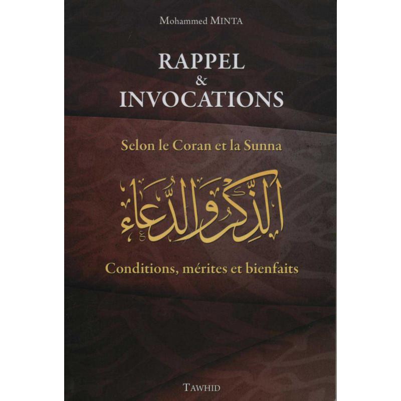 Rappel et invocations