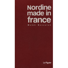 Nordine made in france