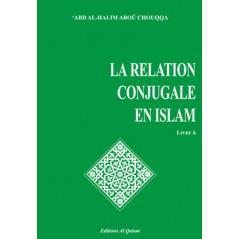 La relation conjugale en Islam