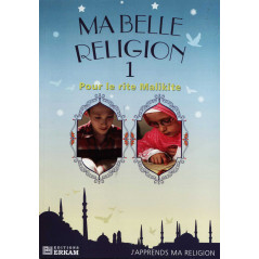 Ma belle religion 1