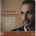 Audio mp3: CONFERENCES DE TARIQ RAMADAN CD 9