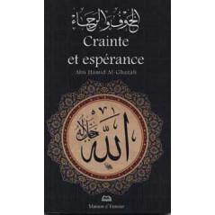 Crainte et espoir - Abu Hamid Al Ghazali