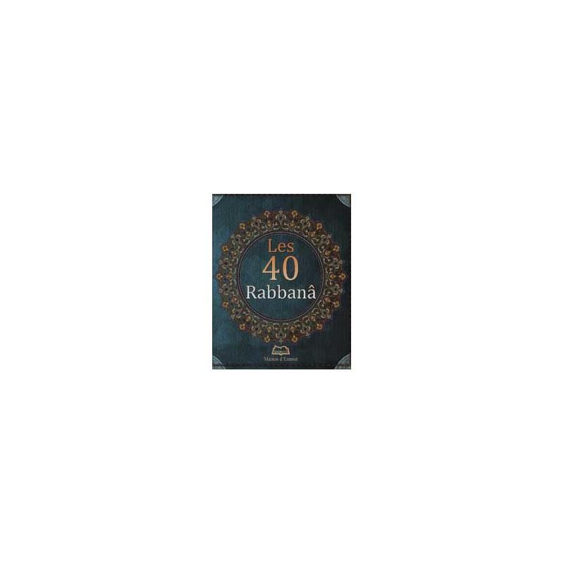 40 RABBANA TÉLÉCHARGER