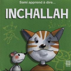 Sami apprend à dire...INCHALLAH
