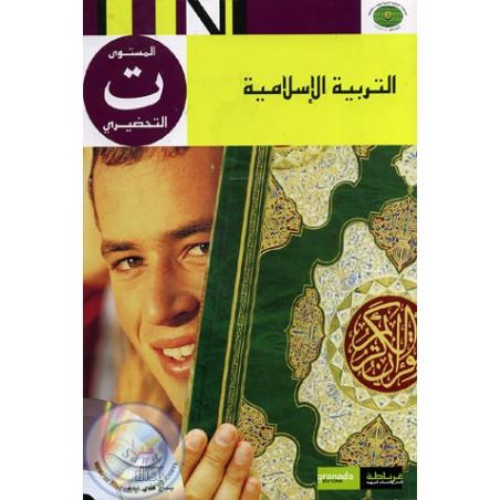Education Islamique (N0) préparatoire - Granada