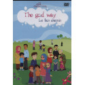 DVD The good way. Le bon chemin