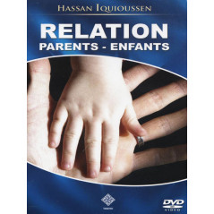 """Relation parents-enfants."" Hassan Iquioussen (DVD)"