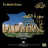 CD Coran Sourate La Caverne AR/FR