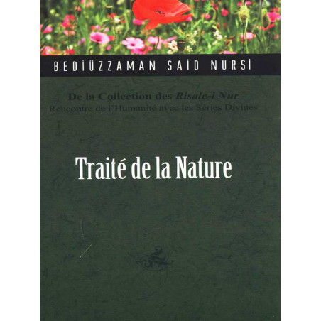 Traité de la nature d'après Bediuzzaman Said Nursi