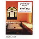 Jaddi Chrif raconte les prophètes Livre I - Message et Prophétie