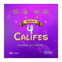 Cd audio : les 4 califes