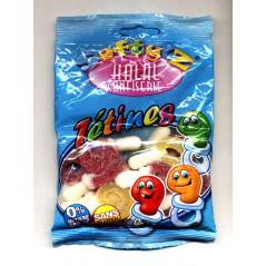 Bonbon: Softy'z Halal Confiserie - (Tetines)