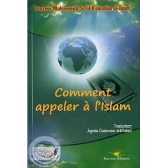 Comment appeler à l'Islam sur Librairie Sana