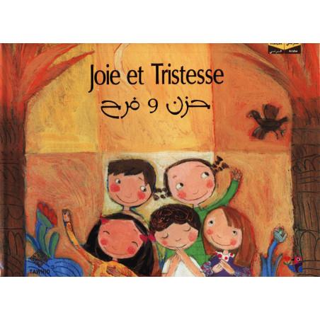 Joie et tristesse (Français-Arabe)