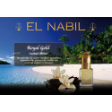 Parfum El Nabil - Royal Gold - 5 ml