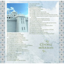 CD Mp3: LA CITADELLE DU MUSULMAN
