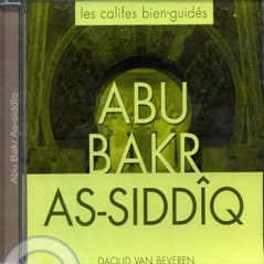 CD Abu Bakr As Siddiq