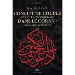 Nuchuz et darb. Conflit de couple et violence conjugale dans le Coran : Traitement et remèdes - Djazouli Djamel