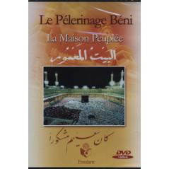 DVD Le Pèlerinage Béni. La Maison Peuplée Français/Arabe