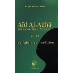 Aïd al-adhâ fête du sacrifice d'Abraham