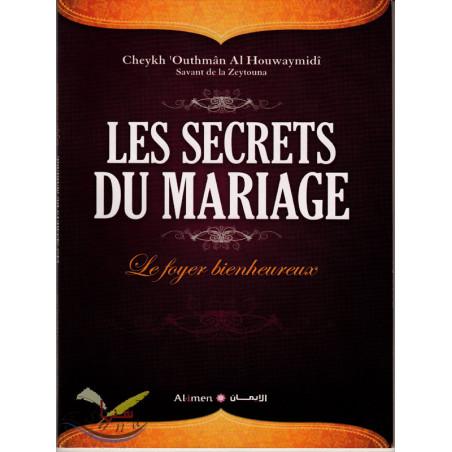 Les secrets du mariage - Cheykh 'Outhman Al Houwaymidi