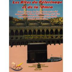 Les rites du Pèlerinage et de la 'Umra - Cheikh al Albani