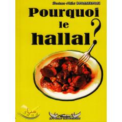 Pourquoi le hallal ? - Hébri Bousserouel