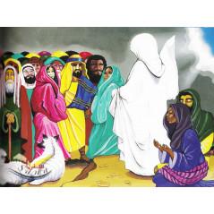 Histoire des prophètes dans le Saint Coran - Ruth Woodhall, Shahada Sharelle Abdul Haqq