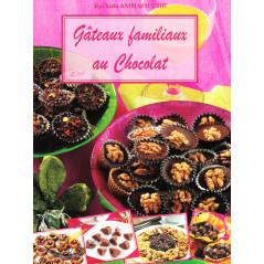 Gâteau familiaux au chocolat / Rachida Amahouche