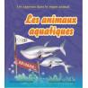 Les animaux aquatiques